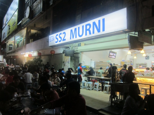 SS2 Murni