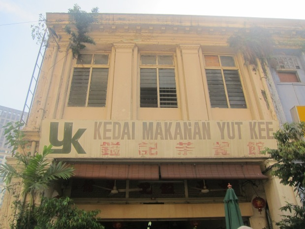 Yut Kee