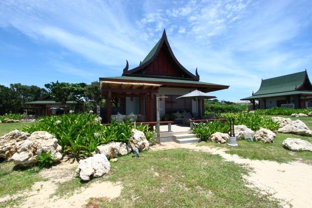 Phuket Villa, Balesin