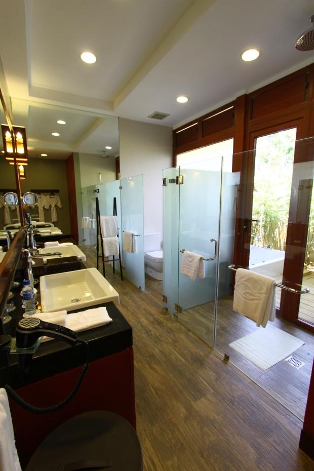Balesin Rooms