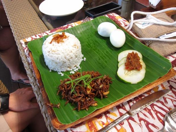 Bali Warung, Balesin