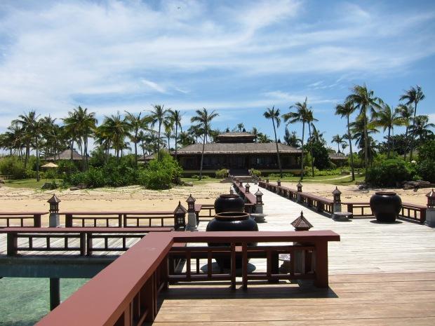 Bali Resort, Balesin