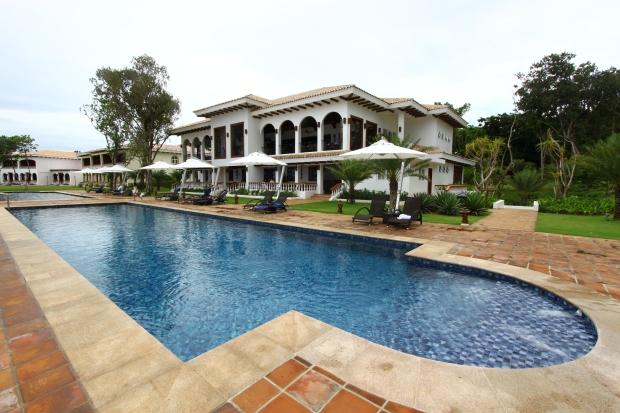 Balesin Resort, Costa del Sol