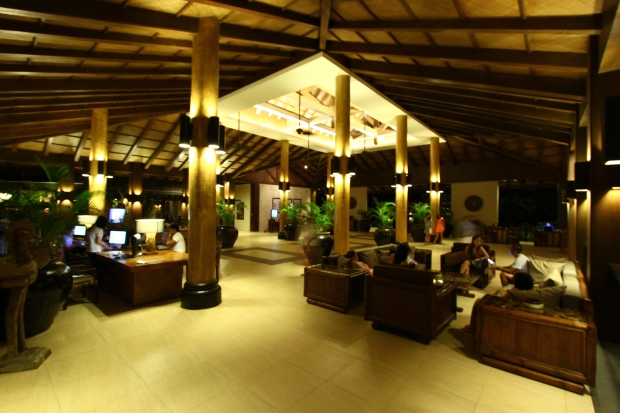 Balesin Clubhouse