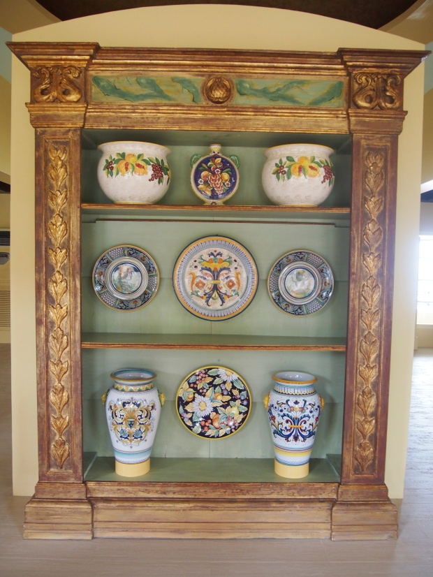 St. Tropez interiors, Balesin