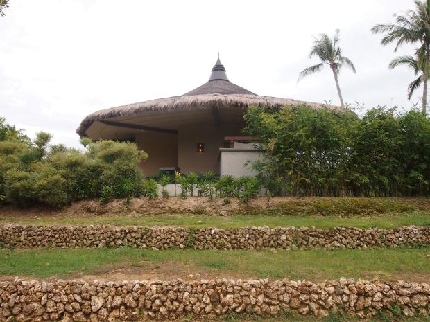 Bali Villa, Balesin