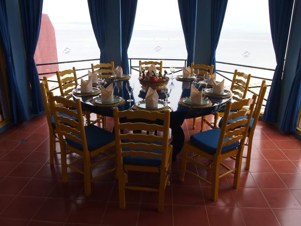 Balesin Resort, St. Tropez