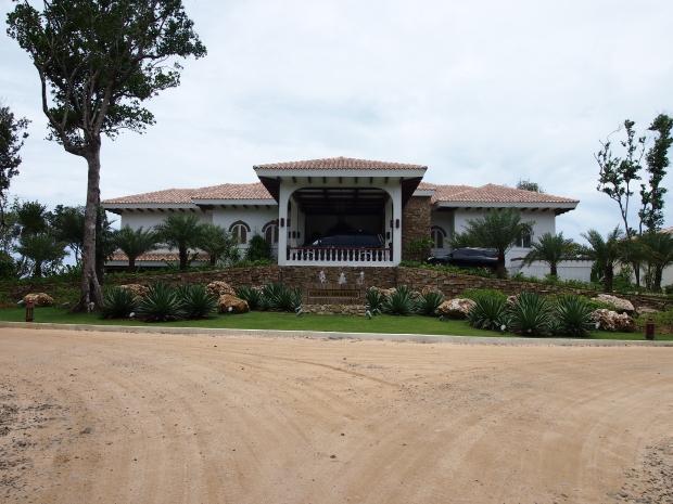 Costa del Sol, Balesin
